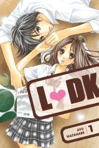 LDK, Vol. 1